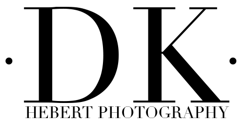 DKHebert Photography | Lafayette, LA | Weddings, Seniors & Family Portraits