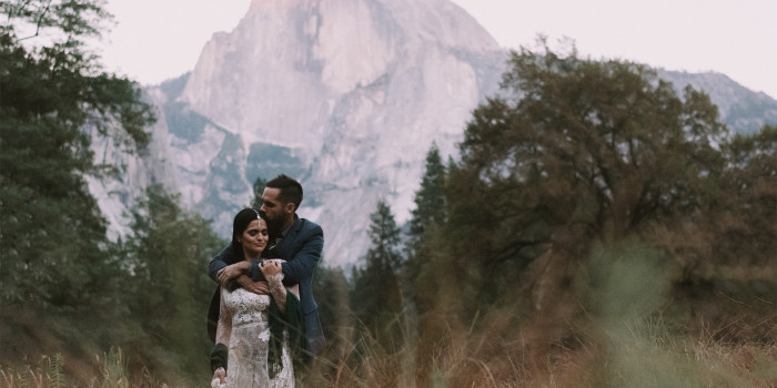 WEDDINGS | Lacy and Tristan