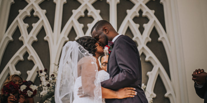 WEDDINGS | Jarvis & Kesha